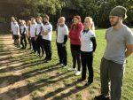Vyhlášení odpolední skupiny WAkr, ŽWA 720